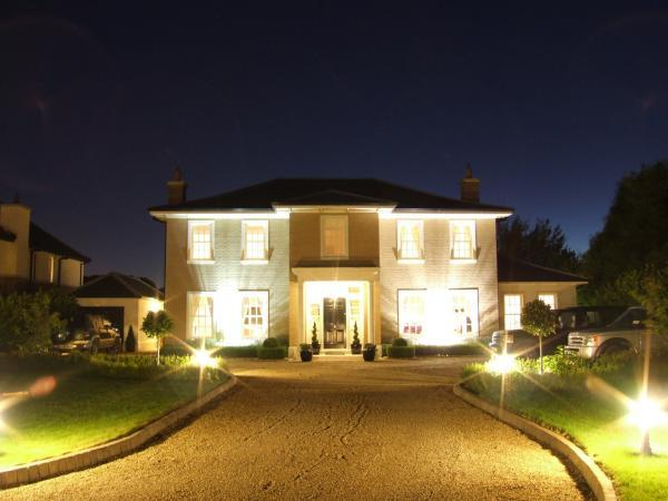 Landscape Lighting, Garden Lighting - Outdoor lighting Malahide - Swords - Howth