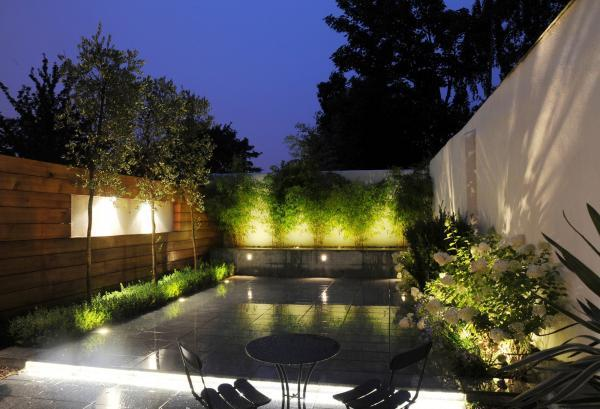 Landscape Lighting Electrician Malahide, Howth, Clontarf