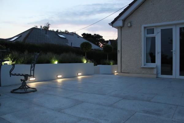 Landscape Lighting Electrician Malahide, Howth