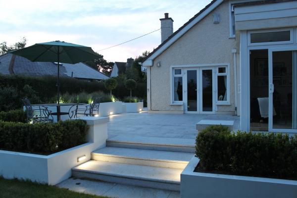 Landscape Lighting Electrician Malahide, Swords, Howth