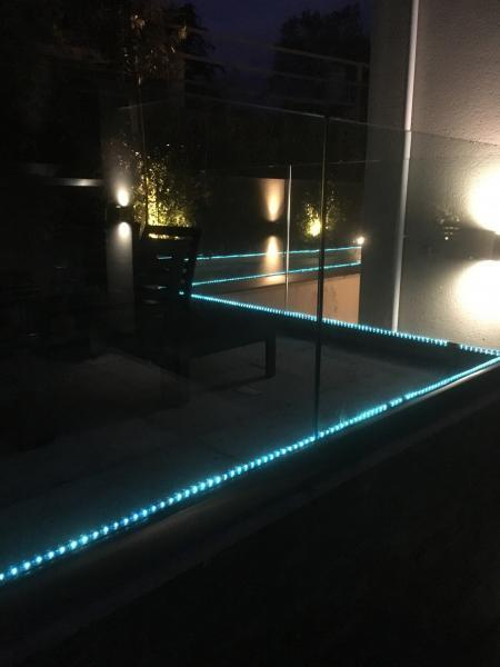 Landscape Lighting Electrician Malahide